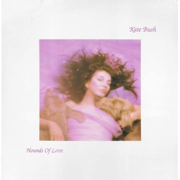 Kate Bush: Hounds Of Love [CD]