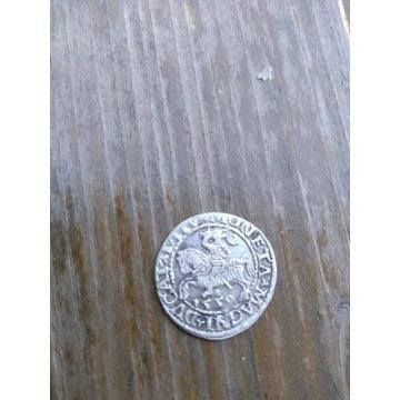 Moneta srebna