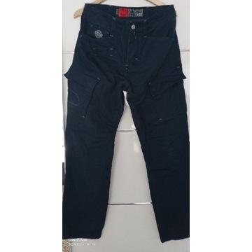 Spodnie bojówki PIT BULL WEST COAST.