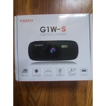 Kamera samochodowa wideorejestrator VIOFO G1WS