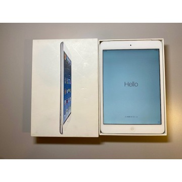 iPad mini 32gb WiFi + LTE (A1455)