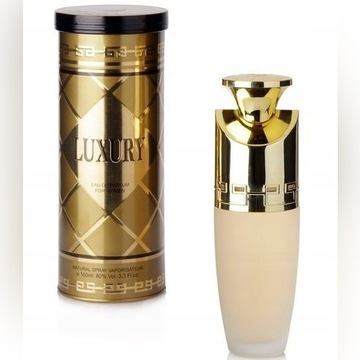 PERFUMY DAMSKIE LUXURY NEW BRAND WOMAN 100ml
