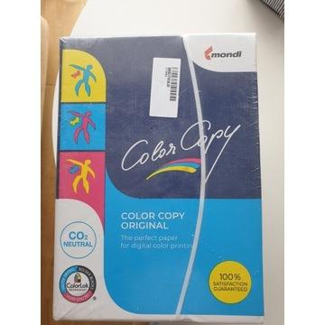 Papier A4 MONDI Laser Color Copy 300g 625 arkuszy