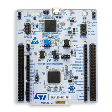 STM32G431RB