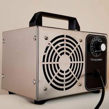Generator OZONU z timerem, NOWY, wydajny 28g/h