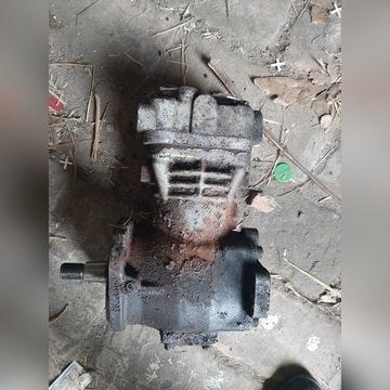 Turbo sprężarka ivecoeurocargo 120e28