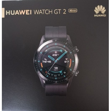 Huawei GT 2 Nowy od ręki