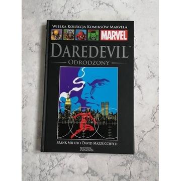 WKKM Daredevil: Odrodzony - Frank Miller