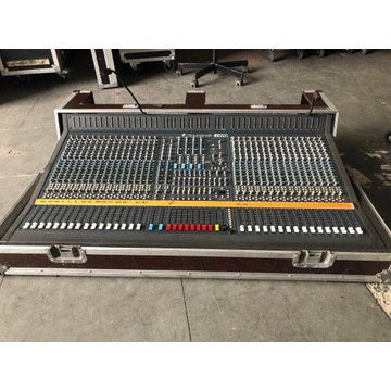Konsoleta Analogowa Soundcraft TWO 32ch.