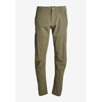 Salomon Wayfarer długie spodnie trekkingowe r. 46