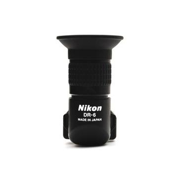 Wizjer kątowy Nikon DR-6