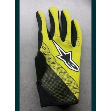 Rękawiczki Alpinestars enduro,dh,mtb