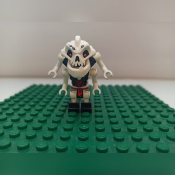 Lego Samukai