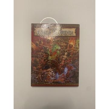 Warhammer Fantasy Roleplay 2ED Księga Zbawienia