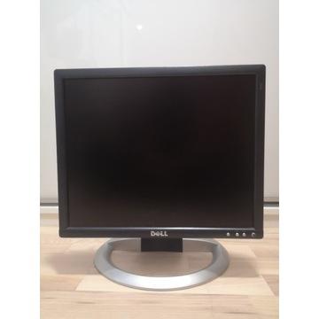 """monitor DELL 1703FP 17"""" czarny"""