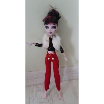 Ubranko dla lalki Monster high