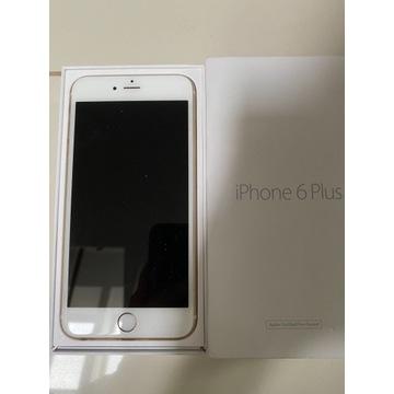 iPhone 6 Plus 16 GB złoty