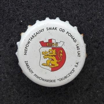 Stary kapsel - Browar Głubczyce nr. 20
