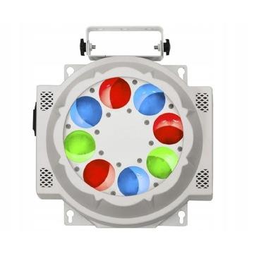 Projektor reflektor GOBO