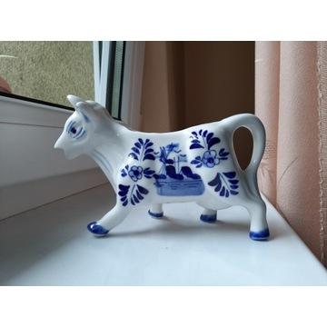 Krowa mlecznik DELFT