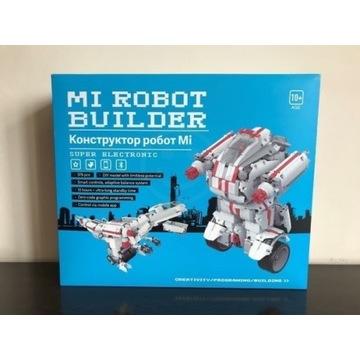 Xiaomi Mitu robot builder Jimu klocki