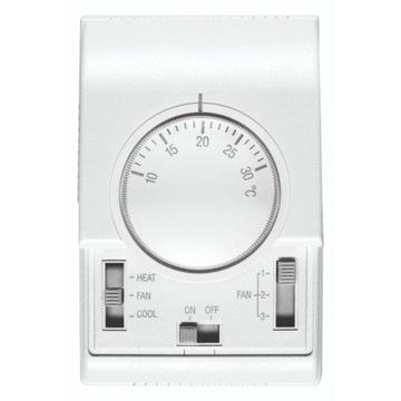 Flowair TS regulator z termostatem