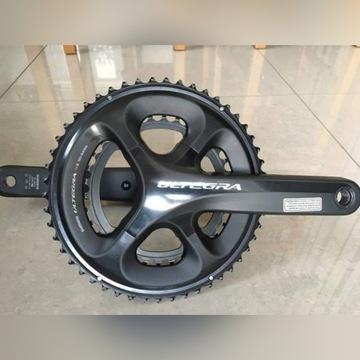 Korba Shimano Ultegra FC 6800 -165 mm