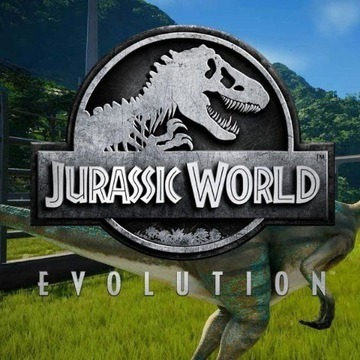 JURASSIC WORLD: EVOLUTION | BLACK FRIDAY