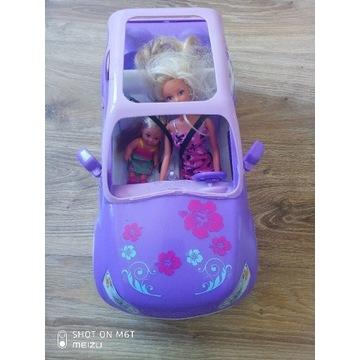Samochod Barbie