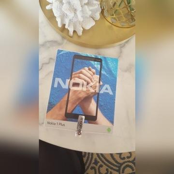 Nokia 1 Plus nowy okazja !!!