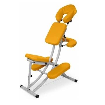 Krzesło do masażu aluminium