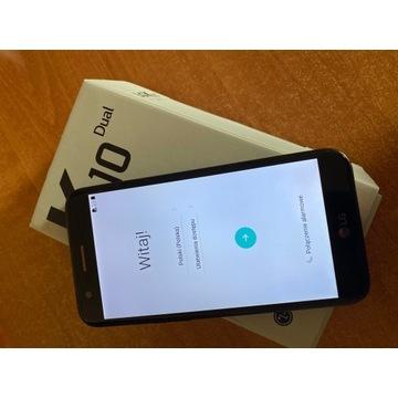 Smartfon LG K10