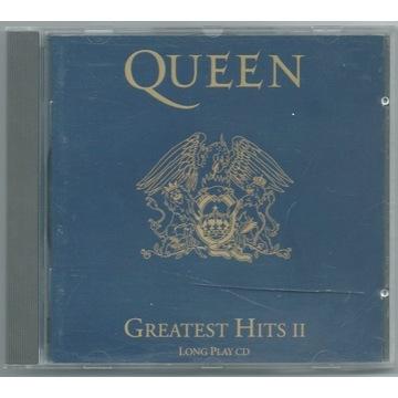 QUEEN -  Greatest Hits II - CD 1991 Europe