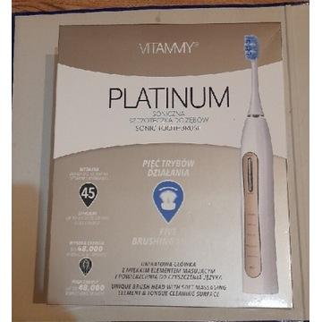 Vitammy Platinum szczoteczka soniczna