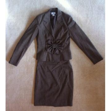 Bonprix kostium żakiet + spódnica 36 JAK NOWY
