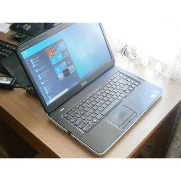 Laptop Dell 2520 i3/4GB/320GB/HDMI/Windows 10