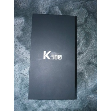 Smartfon Lg k50s