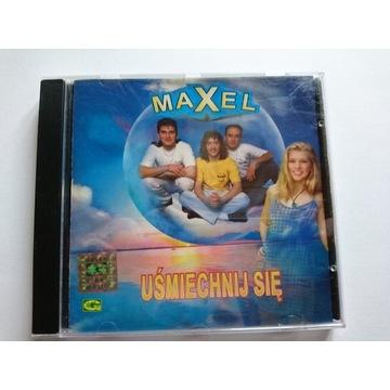 Maxel - Uśmiechnij Się Green Star GSCD021