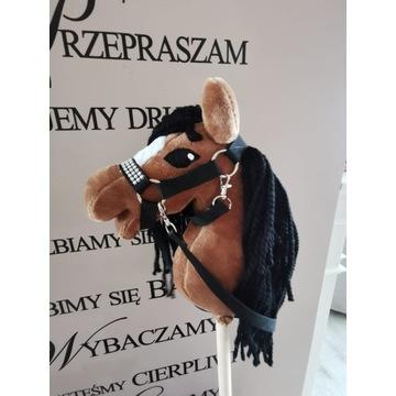 Koń Hobby Horse na kiju - Potenza