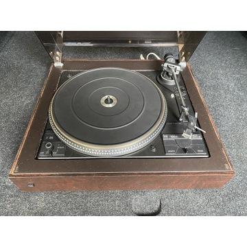 Gramofon DUAL 1254 OKAZJA Odnowiony VINTAGE Klasyk