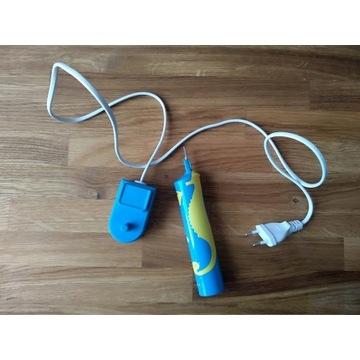 Szczoteczka do zębów elektryczna NEVADENT KIDS