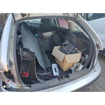 Uszczelka klapy bagażnika SKODA FABIA 1 Combi