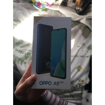 Smartfon OPPO A9 2020 4/128 GB