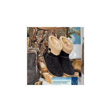 buty botki dziecięce t&r r. 33 ocieplane
