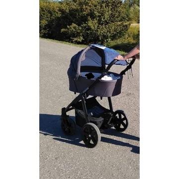 Baby Design Lupo Comfort 2w1 Model 2019