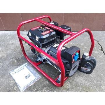 Agregat Pr膮dotw贸rczy Kaltmann K-AK2200S, generator