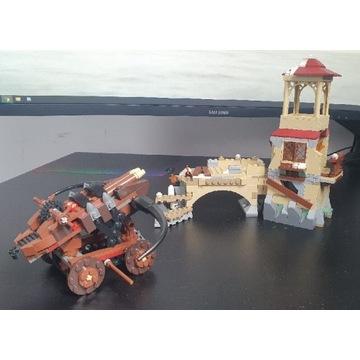 Lego Hobbit Bitwa pięciu armii 79017