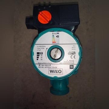 pompa WILO Star-RS25/4