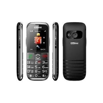 TELEFON KOMÓRKOWY MAXCOM MM720 dla SENIORA SOS ICE
