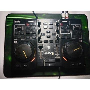 Mikser HERCULES DJ CONTROL INSTINCT